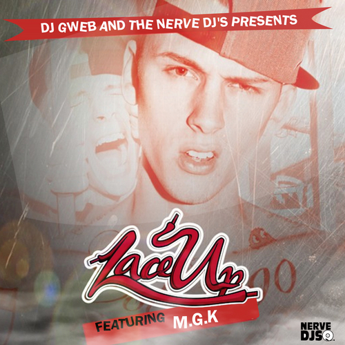 Machine Gun Kelly - Featuring MGK | Buymixtapes com
