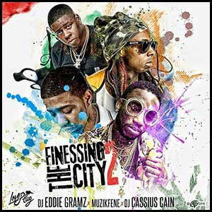 Finessing The City 2