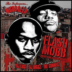 Flash Mobb 20th Anniversary