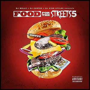 Stream and download Food For The Streets 5