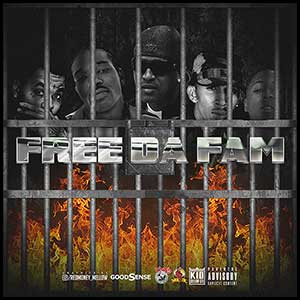 Stream and download Free Da Fam