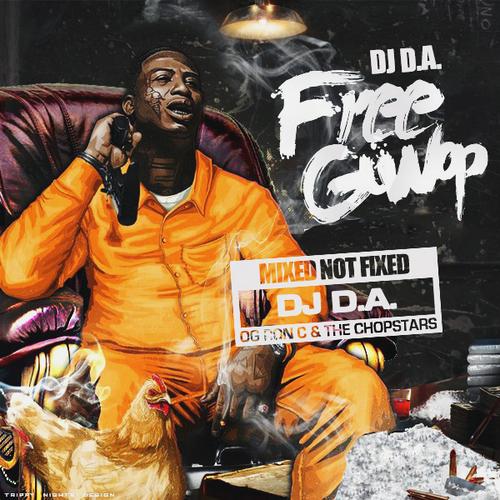 My Kitchen Gucci Mane: Gucci Mane - Free Guwop