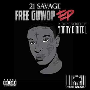 Stream and download Free Guwop EP