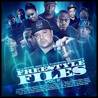 Freestyle Files 2