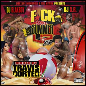 Fuck Da Summer Up 2015