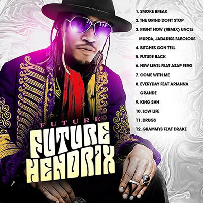 Future - Future Hendrix | Buymixtapes.com
