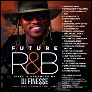 Stream and download Future RnB