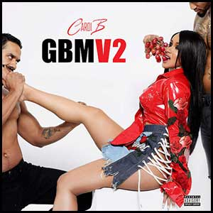 GBMV2 Gangsta Bitch Music Volume 2