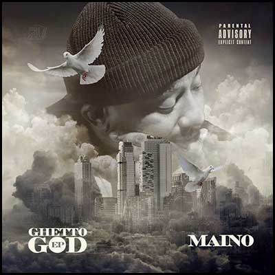 Ghetto God EP