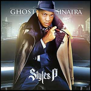 Ghost Sinatra