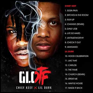 Stream and download GLOTF 2K16