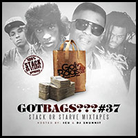 Got Bags 37 Mixtape Graphics