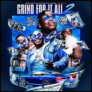 Grind For It All 2 2K21