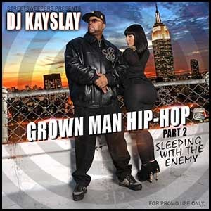 Grown Man Hip Hop 2