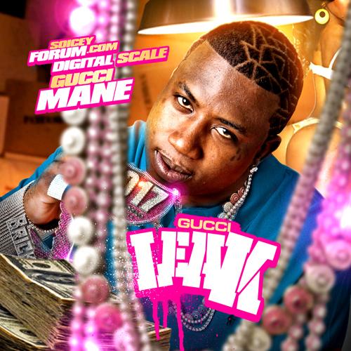My Kitchen Gucci Mane: Gucci Mane - Gucci Leak