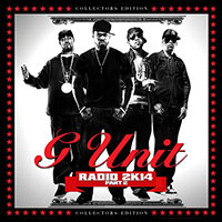G-Unit Radio 2K14 Part 2