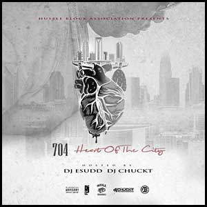 Heart Of The City Mixtape Graphics