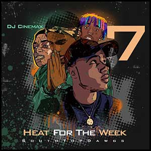 Heat For The Week 7