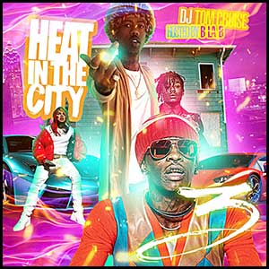Stream and download Heat In The City 3