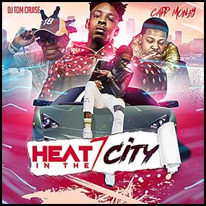Heat In The City 7