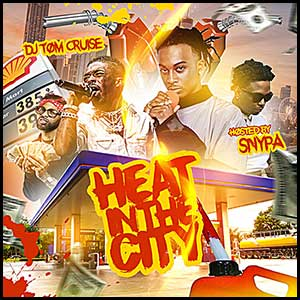 Heat In The City