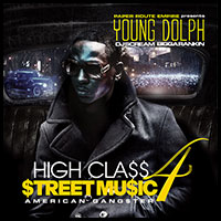 Stream and download High Class Street Music 4