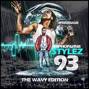 Hip Hop and RnB Stylez 93