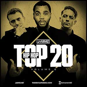 Hip Hop Top 20 Volume 2