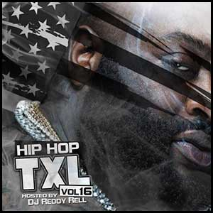 Hip Hop TXL Volume 16