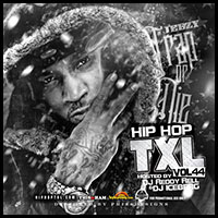 Hip Hop TXL Volume 44