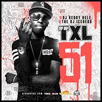 Hip Hop TXL Volume 51