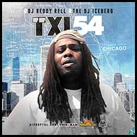 Hip Hop TXL Volume 54