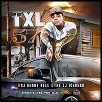 Hip Hop TXL Volume 57