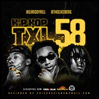 Hip Hop TXL Volume 58