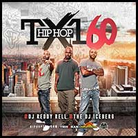 Hip Hop TXL Volume 60