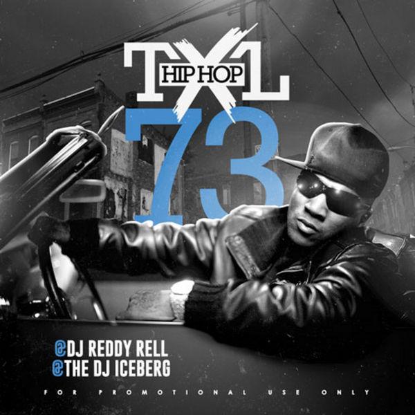 Template: hip hop free cover template mixtape download. Mixtape.