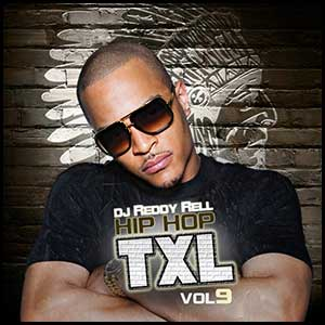 Hip Hop TXL Volume 9