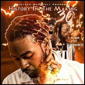 Stream and download History In The Making 30