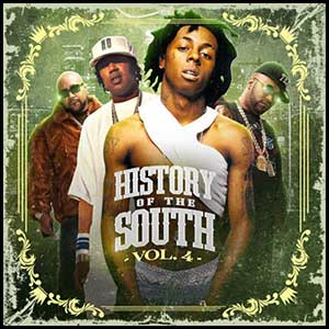 History Of The South 4