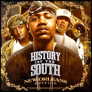 History Of The South New Orleans Edition