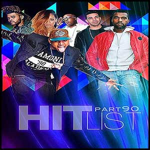 Stream and download Hitlist 90