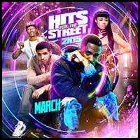 Hits For The Streets March 2K15 Edition