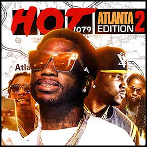 Hot 107.9 Atlanta Edition 2