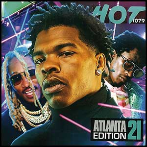 Stream and download Hot 107.9 Atlanta Edition Volume 21