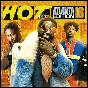 Stream and download Hot 107.9 Atlanta Edition Volume 16