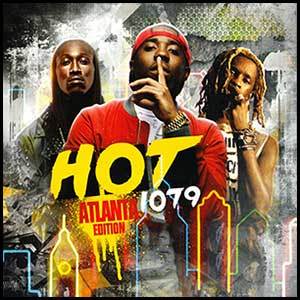 Hot 107.9 Atlanta Edition