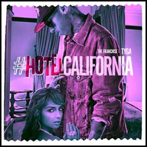Hotel California Mixtape