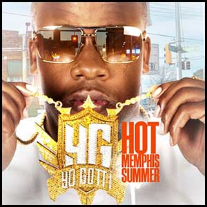 Hot Memphis Summer