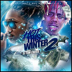 Hot This Winter 2 Mixtape Graphics
