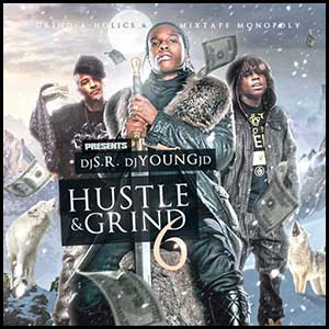 Hustle and Grind 6